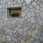 Obleganja sten s kamnom