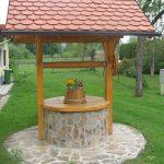 Izgradnja vodnjakov in vodohramov